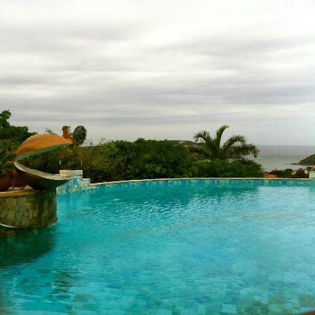 Tropico de Capricornio: Pool