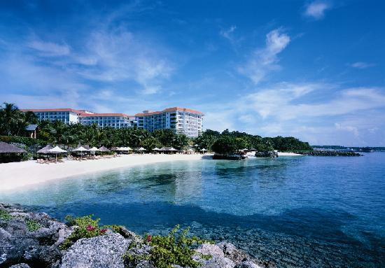 Shangri-La's Mactan Resort & Spa: Shangri-La's Mactan Resort and Spa