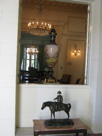 Jarrón del Museo Napoleonico