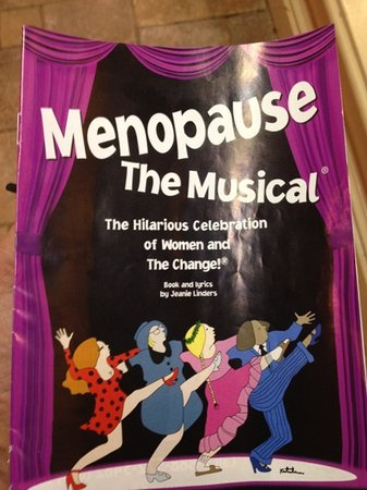 ‪Menopause the Musical‬