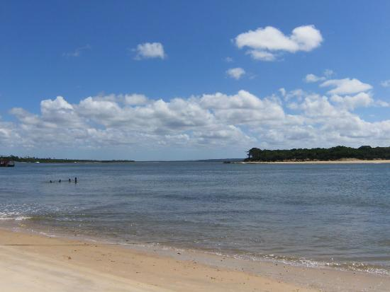 Tibau do Sul Beach