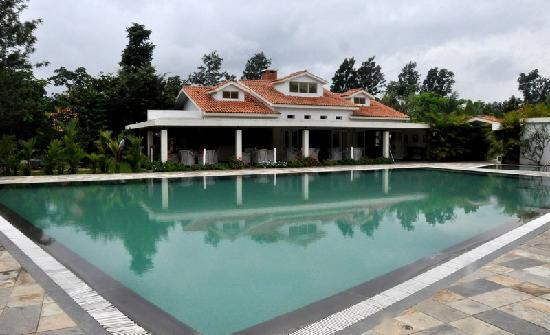 The Bungalows For A Comfortable Stay Picture Of Amanvana Spa Resort Coorg Kushalnagar