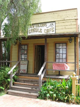 New Orleans Creole Cafe