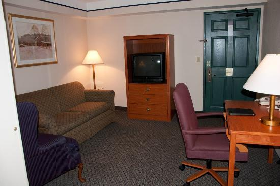 Country Inn & Suites By Carlson, Lansing: Suite