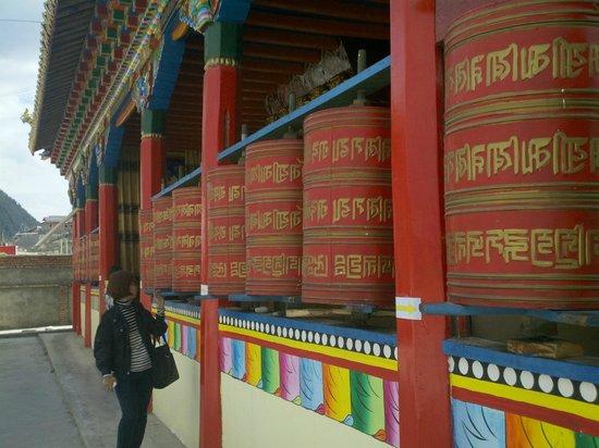 Chuanzhu Temple