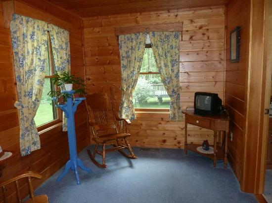 Log Haven Bed and Breakfast 사진