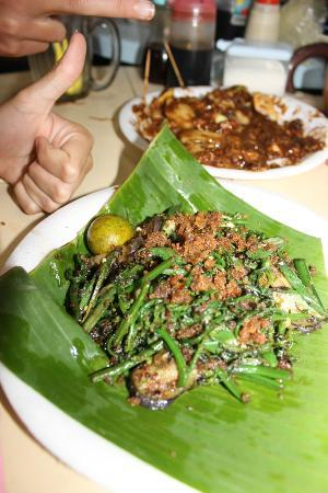 The Kebun: Yummy food