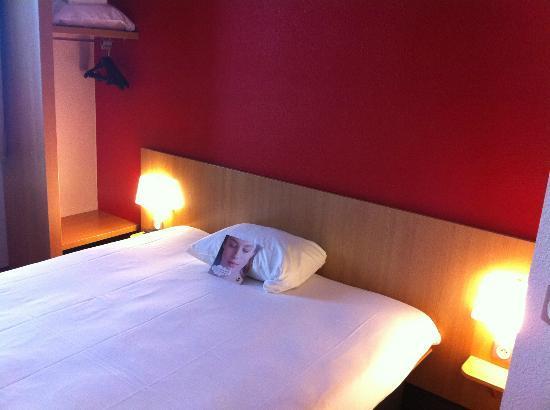 B&B Hôtel Montelimar : chambre