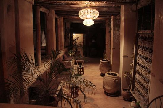 Riad les Inseparables: Full of atmosphere and beauty everywhere you walk