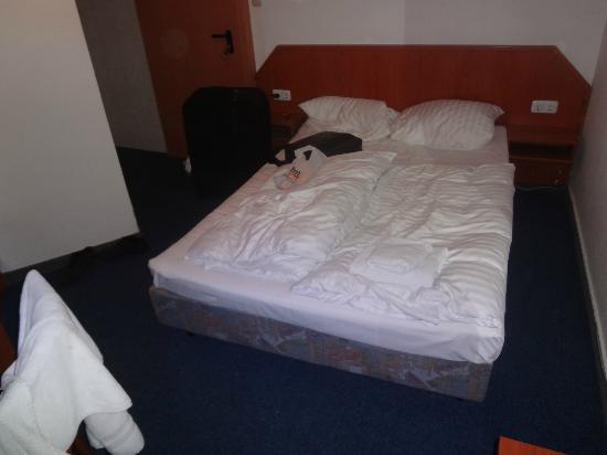 Hotel Everest: poooooor