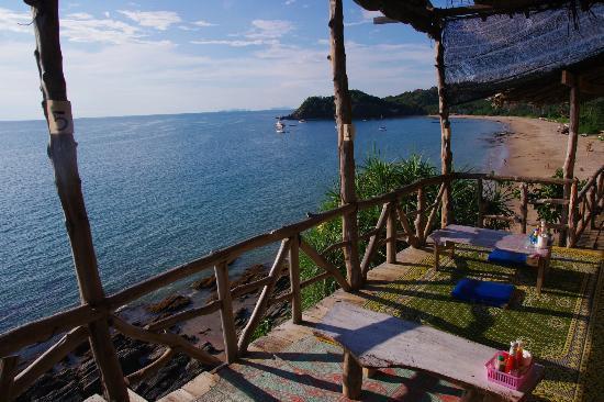 Kantiang Bay: 7