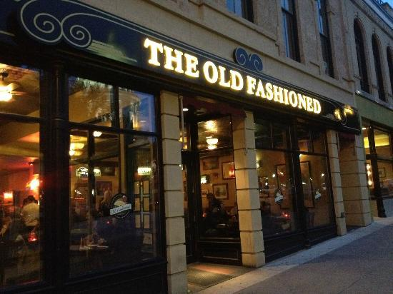 Madison's favorite breakfast spots ranked Restaurants The old fashioned north pinckney street madison wi