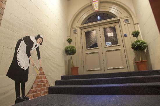 Photo of Grosvenor Hotel Timaru