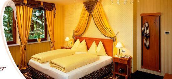 Hotel Alexander: Juniorsuite