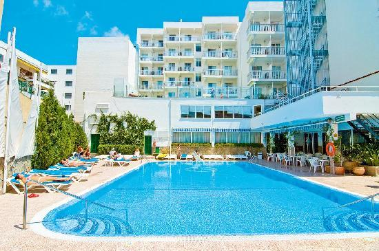 Piscis By Blue Sea Hotel Reviews Majorca Spain