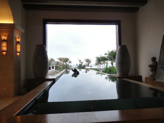 Aegean Jianguo Resort Sanya: Lobby