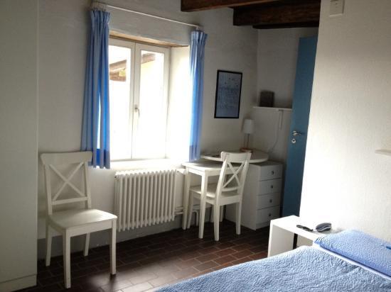 Casa Santo Stefano : room