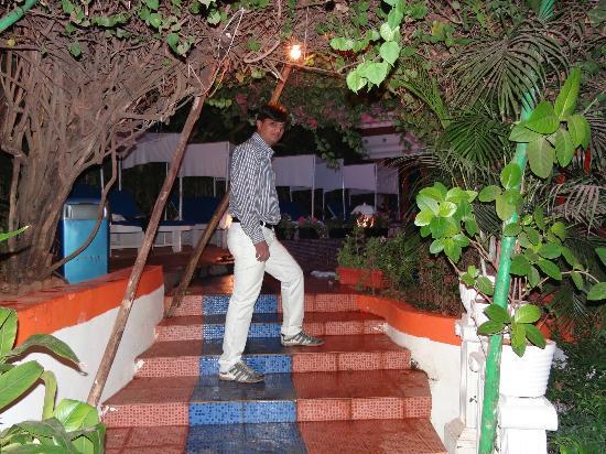 Estrela Do Mar Beach Resort: pool