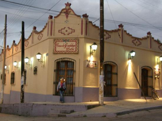 Hotel Casa de Guadalupe: hotel
