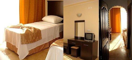Ali Baba Hotel: odalarımız