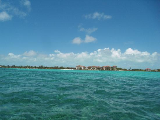 Grand Caribe Belize Resort and Condominiums: Resort