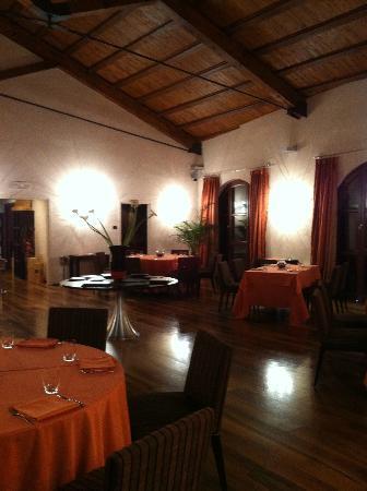 Monta, Italien: Sala Principale