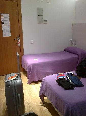 Photo of Hostel Fina Barcelona