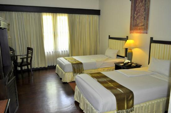 Grand Sunset Angkor Hotel: Standard Room