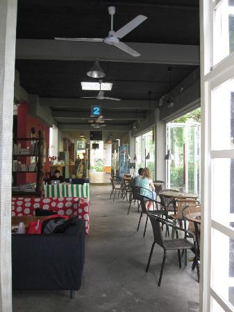 Shenzhen LOFT Youth Hostel: shenzhen Loft 8