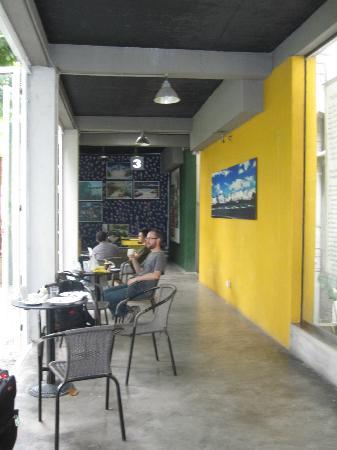 僑城旅友國際青年旅舍照片