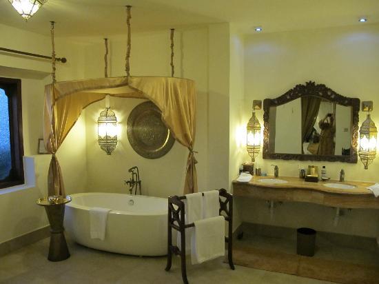Traveler honeymoon photos of Baraza Resort & Spa, Zanzibar courtesy of TripAdvisor