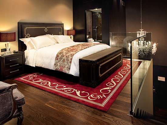 Castillo Gorraiz Hotel Golf & Spa: Habitación Dúplex