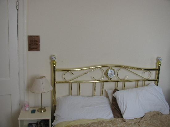 Abigail's Guest House: Double Bedroom