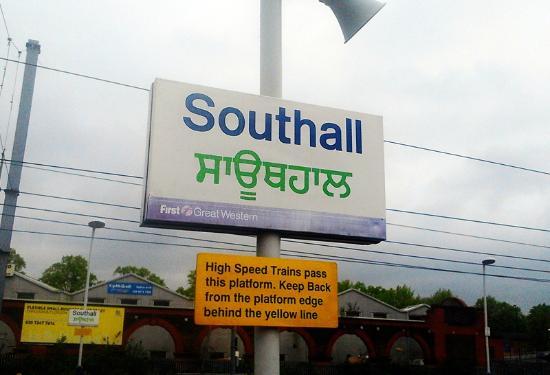 Best Punjabi Food In Southall
