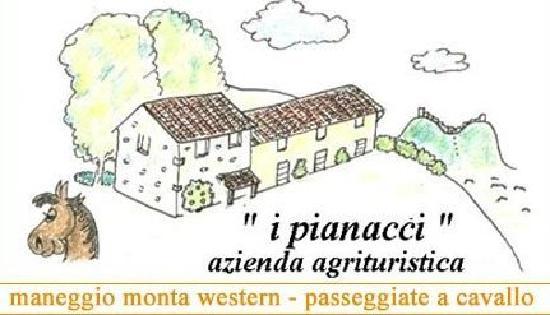 Agriturismo i Pianacci
