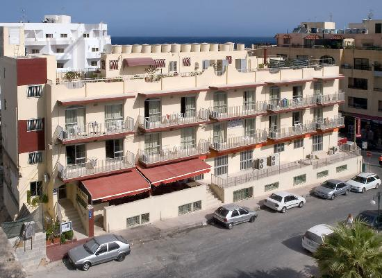 Winston self catering apartments 2017 prices reviews for Hotels malte