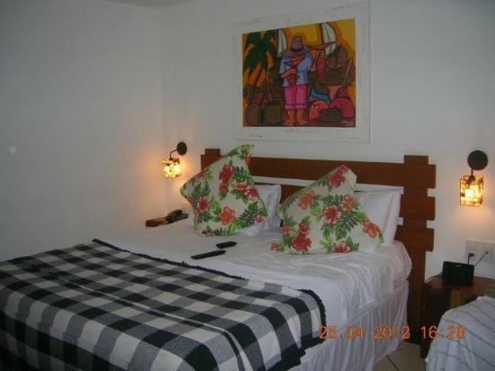 Azeda Boutique Hotel: Habitacion Nro.15