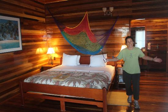 Turneffe Island Resort: Room