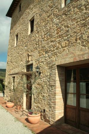 أجريتوريزمو إل كازولاري دي بوتشيانو: Agriturismo Casolare di Bucciano