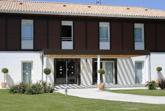 Hôtel Aliènor Langon