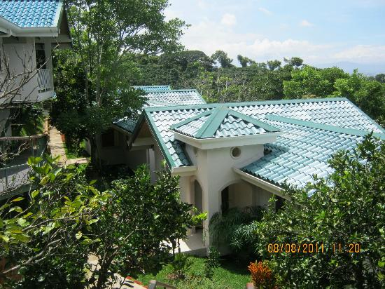 Hotel Buena Vista: one of the villas