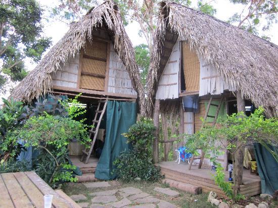 Tubagua Plantation Eco Lodge: some rooms