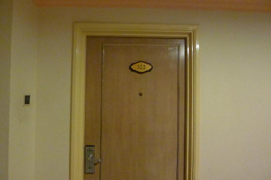 Grand DarulMakmur Hotel Kuantan: Room 322