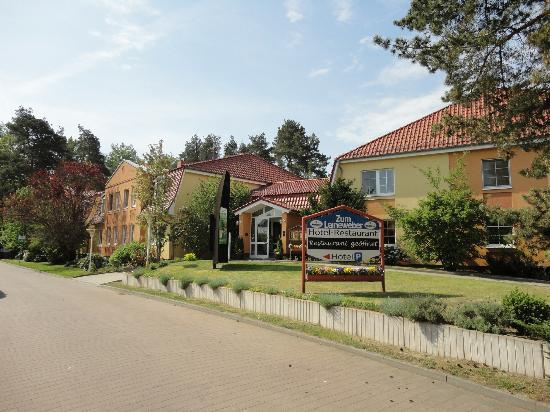 Hotel zum Leineweber