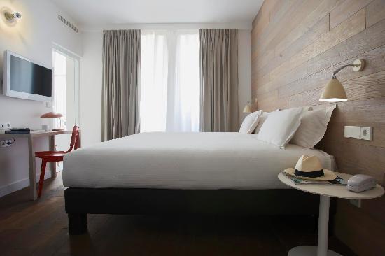 9HOTEL OPERA: Chambre Club