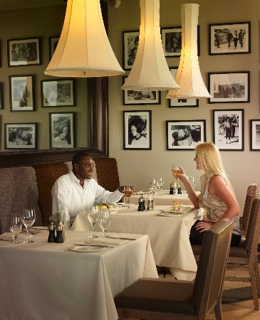 Southern Sun Hyde Park Sandton: Internationally Acclaimed Bice Ristorante