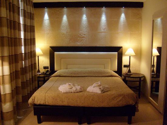Hotel San Miguel: HABITACION DOBLE ESTANDAR