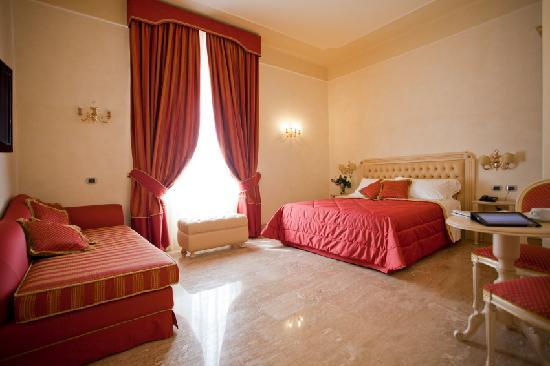 Photo of Hotel Cavour Bologna