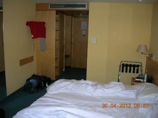 Austria Trend Hotel Ananas : hotel room