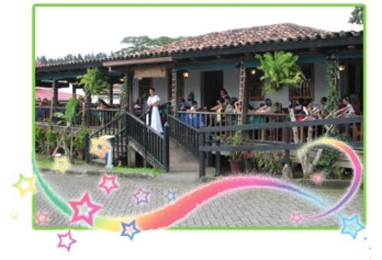 Pueblo Antiguo: Restaurant - El Ventolero